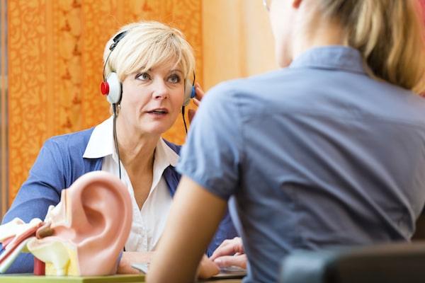Hearing Aid Specialist in Las Vegas